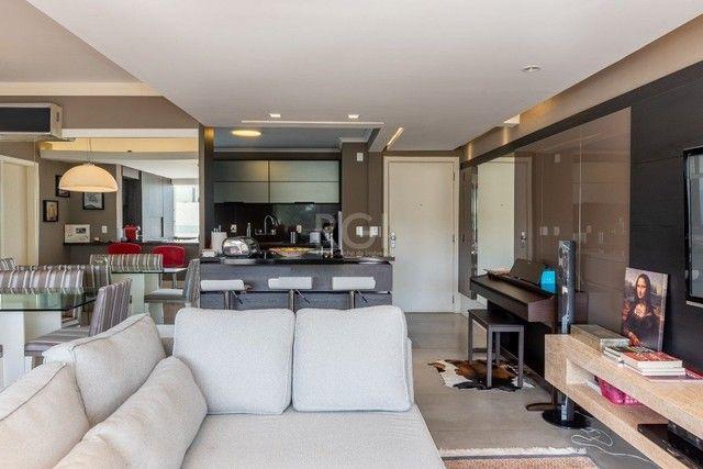 Apartamento à venda com 3 dormitórios em Higienópolis, Porto alegre cod:VP87976 - Foto 2