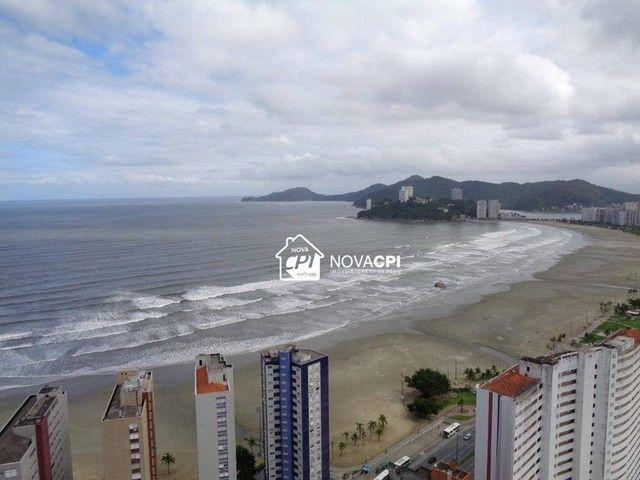 Cobertura à venda, 277 m² por R$ 1.900.000,00 - José Menino - Santos/SP - Foto 8
