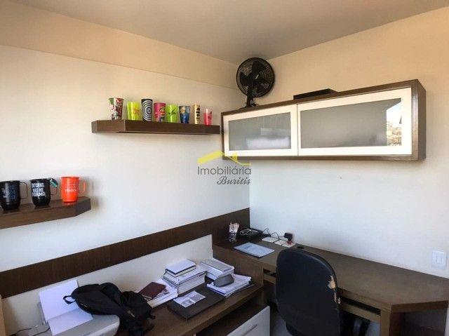 Apartamento à venda, 3 quartos, 1 suíte, 2 vagas, Buritis - Belo Horizonte/MG - Foto 9
