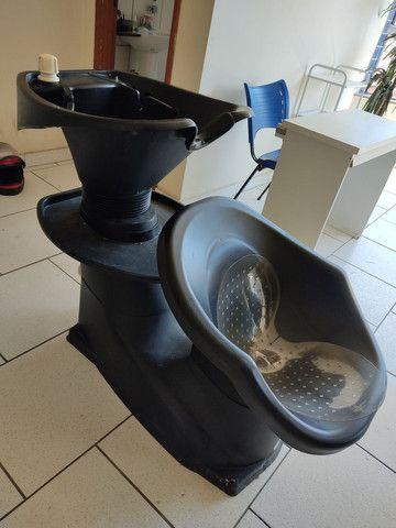 Cadeira para salão - Foto 4
