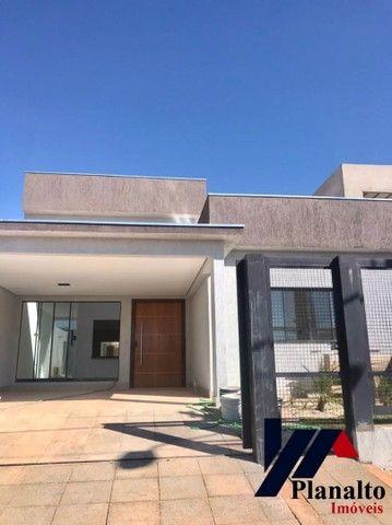 Excelente Casa 3 Suítes Área Gourmet Escritório Lote 420m2 Rua 8