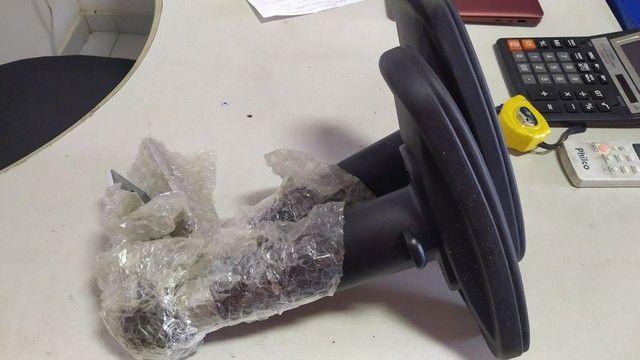 Braço regulável para cadeira giratória - Foto 3