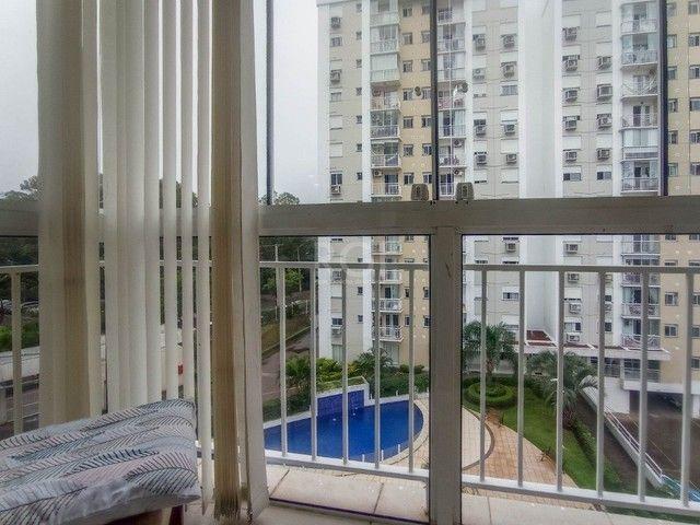 Apartamento à venda com 3 dormitórios em Jardim carvalho, Porto alegre cod:EL56357495 - Foto 14