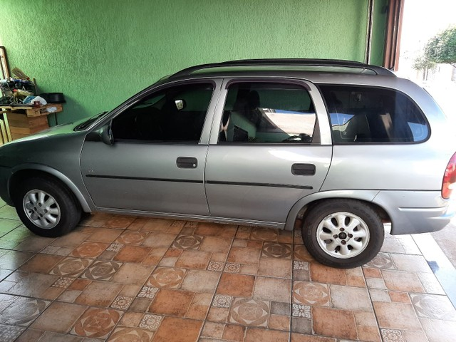 Corsa wagon 97