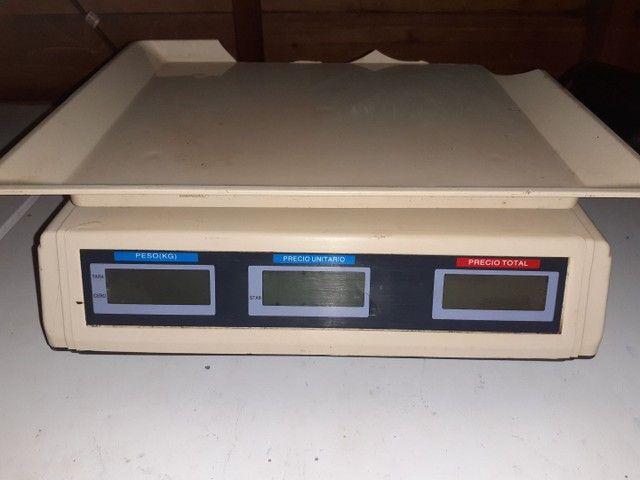 Balança eletronica pra conserto - Foto 3