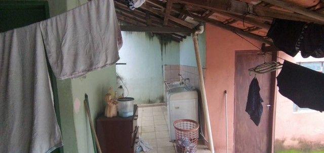 Casa a venda dois qtos 3 barracos duas salas no Setor Campinas lado da Leste Oeste finalid - Foto 17
