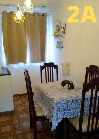 Casa em Marapé, Santos/SP de 73m² 2 quartos à venda por R$ 300.000,00 - Foto 4