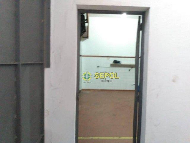 Salão para alugar, 200 m² por R$ 3.200,00/mês - Jardim Egle - São Paulo/SP - Foto 11