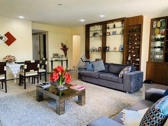 Apartamento com 3 dormitórios à venda, 158 m² por R$ 850.000,00 - Aldeota - Fortaleza/CE - Foto 10