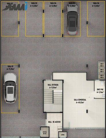 Royal Vitale II, Apartamento Cobertura 2 Quartos no Itacolomi, Piçarras - Foto 9