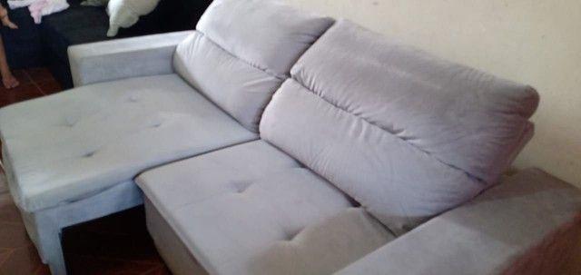 Sofá reclinável  - Foto 2