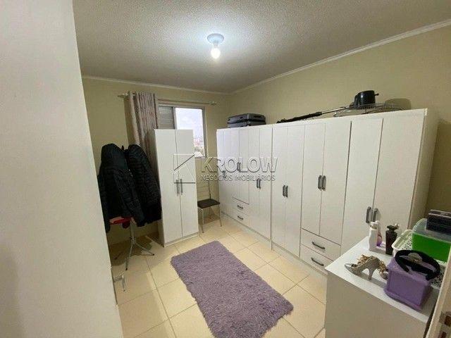 Apartamento à venda com 2 dormitórios em , cod:A2423 - Foto 5