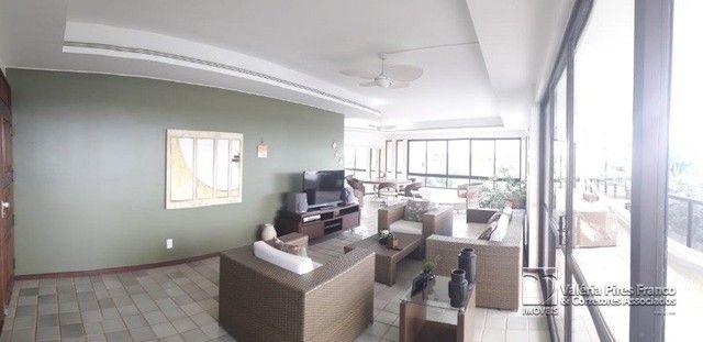 Apartamento à venda com 4 dormitórios em Salinas, Salinópolis cod:7064 - Foto 6