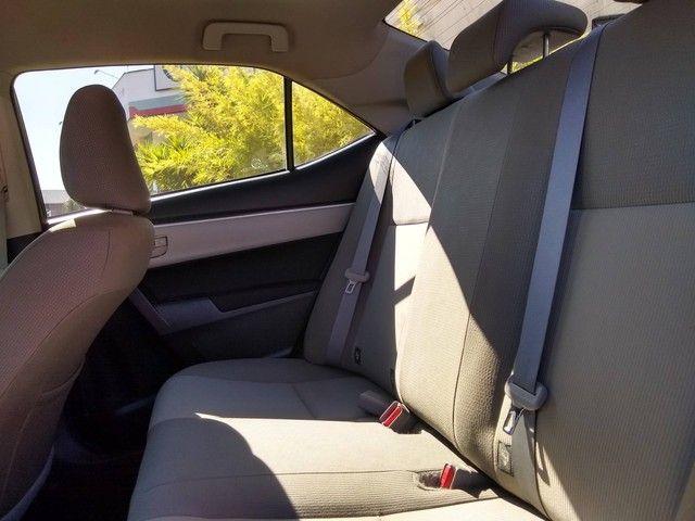 COROLLA 2017/2018 1.8 GLI 16V FLEX 4P AUTOMÁTICO - Foto 6