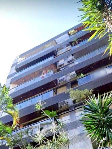 Amplo apartamento na Lagoa! - Foto 2