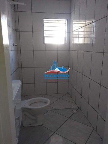 Casa 03 Cômodos C/ Garagem - Campo Limpo - Foto 12