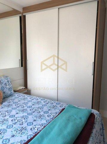 Apartamento à venda com 2 dormitórios em Mansões santo antônio, Campinas cod:AP006547 - Foto 9