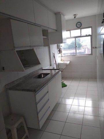 Vendo Apartamento Mobiliado em condominio fechado. - Foto 3