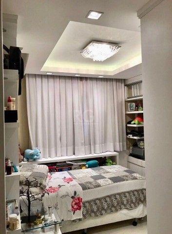 Apartamento à venda com 3 dormitórios em Ipanema, Porto alegre cod:VZ6377 - Foto 11