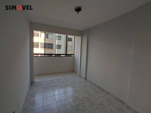 Apartamento com 3 dormitórios à venda, 63 m² por R$ 255.000 - Taguatinga Norte - Taguating - Foto 13