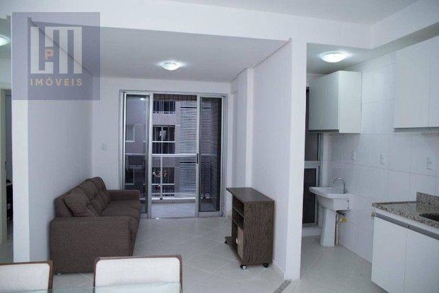 Apartamento no Condomínio Sollarium em Flores. - Foto 4