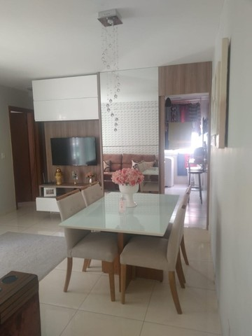 Apartamento 2/4 com Suíte na Artêmia Pires no Sim  - Foto 4