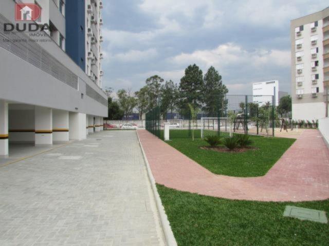 Apartamento para alugar com 2 dormitórios em Pinheirinho, Criciúma cod:25515 - Foto 18