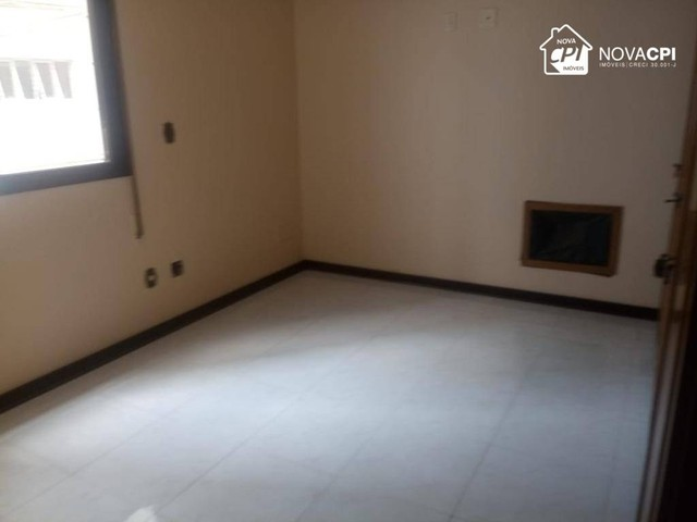 Apartamento à venda, 234 m² por R$ 750.000,00 - José Menino - Santos/SP - Foto 9