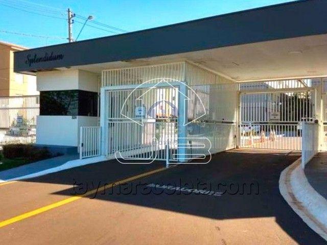 Apartamento à venda com 2 dormitórios em Residencial real parque sumaré, Sumaré cod:V596 - Foto 6