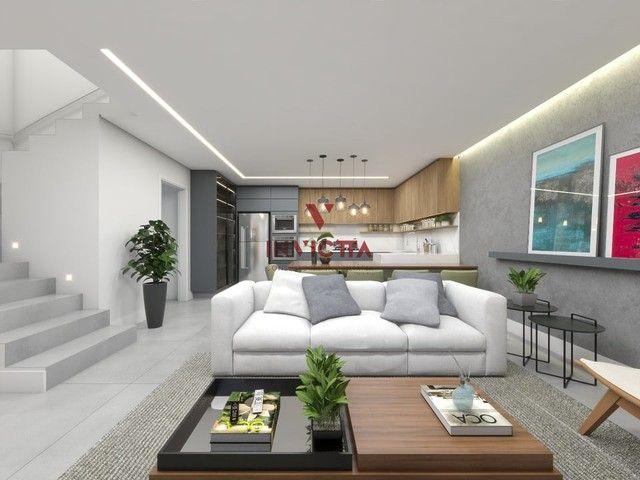 SOBRADO RESIDENCIAL com 3 dormitórios à venda com 177m² por R$ 850.000,00 no bairro Santa  - Foto 3