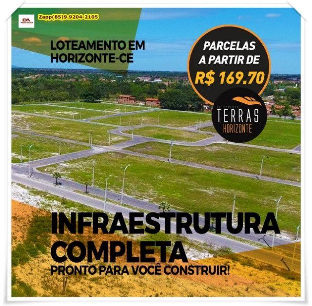 Loteamento Terras Horizonte $#$#$ - Foto 7