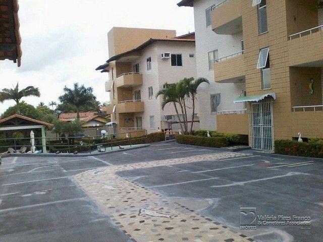 Apartamento à venda com 4 dormitórios em Salinas, Salinópolis cod:3667 - Foto 2