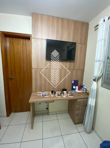 Apartamento à venda, Residencial Eldorado, GOIANIA - GO - Foto 8