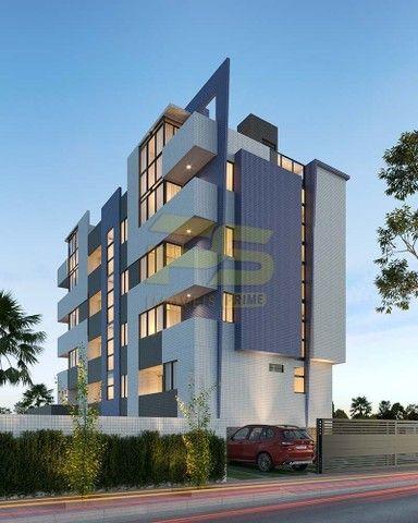 Apartamento à venda com 2 dormitórios em Bancários, João pessoa cod:PSP695