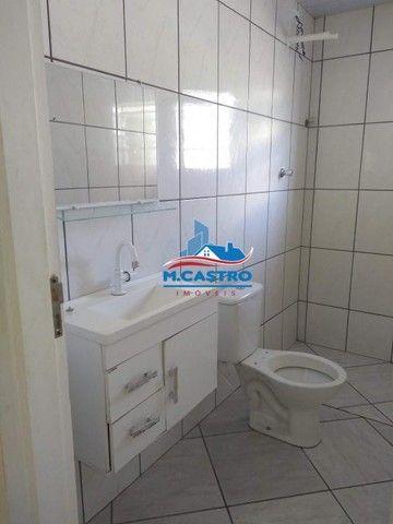 Casa 03 Cômodos C/ Garagem - Campo Limpo - Foto 11