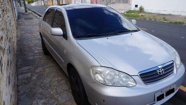 Corolla XEI 1.8 2006 - Foto 3