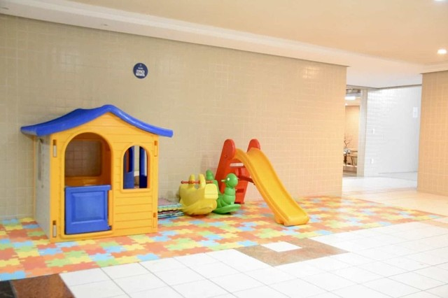Apartamento com 3 dormitórios à venda, 91 m² por R$ 449.000,00 - Cocó - Fortaleza/CE - Foto 7