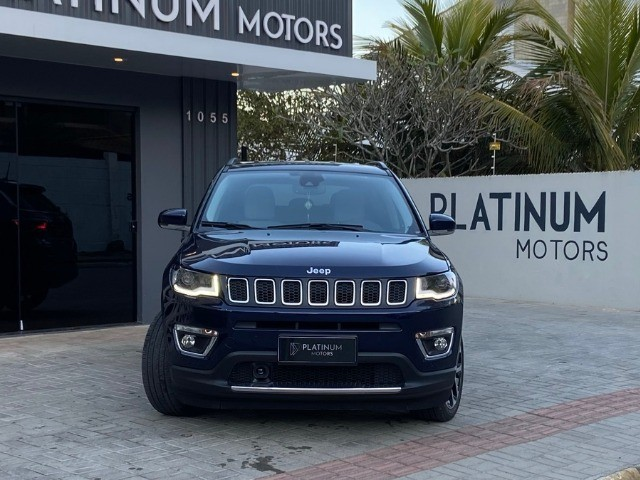 Jeep Compass Limited - 2020 - Foto 2