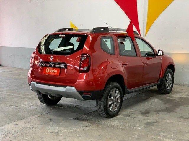 duster dynamique  aut 1.6 sce  .show de carro aproveite condições.  - Foto 7