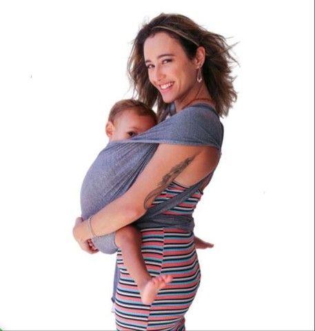 Sling Faixa para bebês