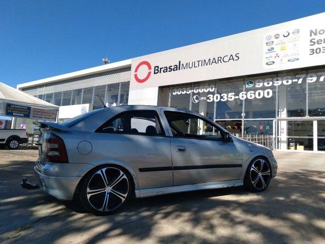 Astra 2001 com aro 18 lindo top (leia o anúncio)