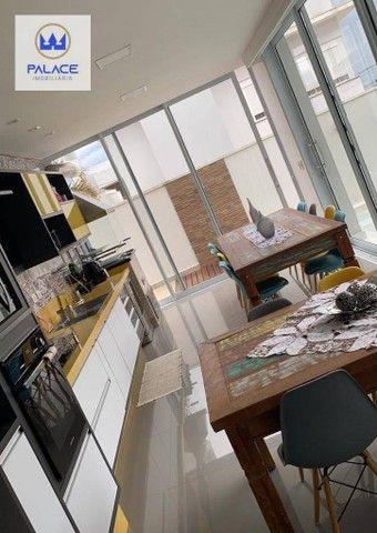 Casa com 3 dormitórios à venda, 390 m² por R$ 2.600.000,00 - Jd Botanico - São Pedro/SP - Foto 12