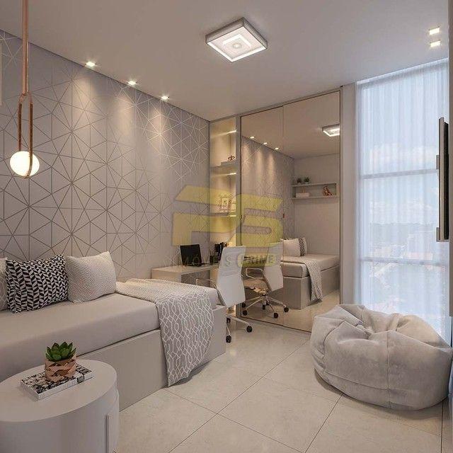 Apartamento à venda com 2 dormitórios em Bancários, João pessoa cod:PSP695 - Foto 10