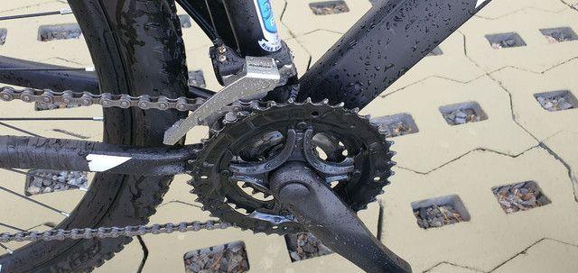 Bicicleta aro 29 Absolute xc