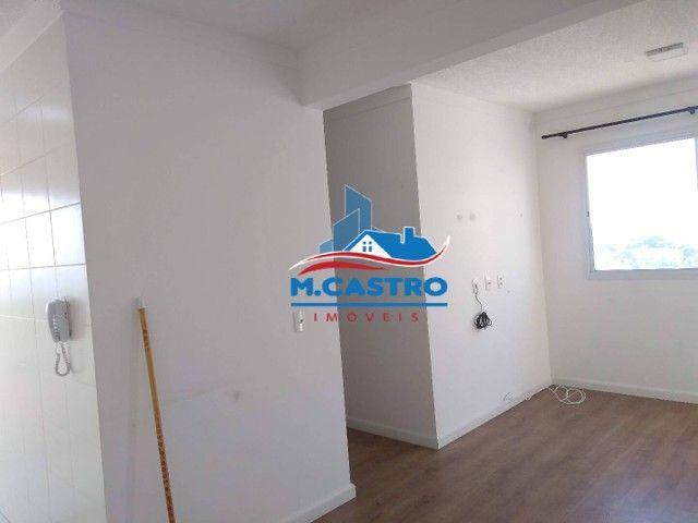 Apartamento 02 Dormitórios - Vila Arbori - Campo Limpo - Foto 2