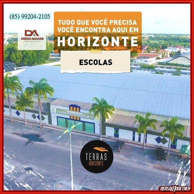 Lotes Terras Horizonte $%¨&*