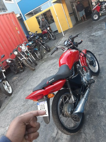 Fan 125 2010