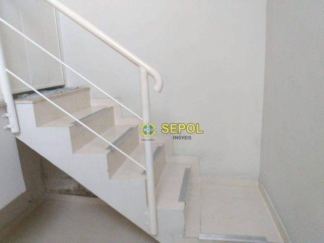 Salão para alugar, 200 m² por R$ 3.200,00/mês - Jardim Egle - São Paulo/SP - Foto 15