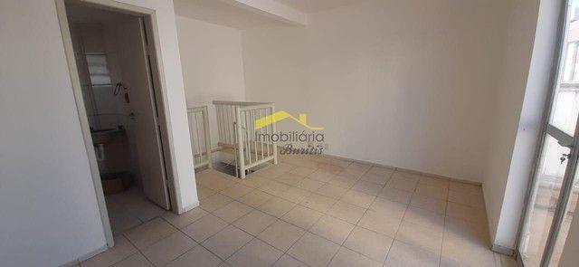 Cobertura para aluguel, 3 quartos, 1 suíte, 2 vagas, Buritis - Belo Horizonte/MG - Foto 18