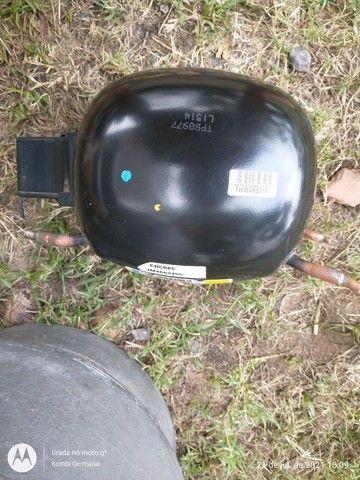 Compressor frigobar - Foto 4